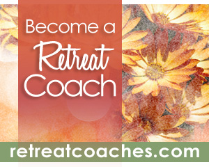 Earn Money. Lead Retreats.