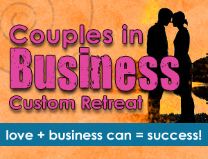 in business with your partner?